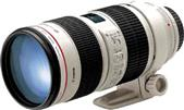 A picture of Canon EF 70-200mm f/2.8L IS USM