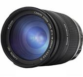 A picture of Canon EF-S 18-200mm f/3.5-5.6 IS Lens