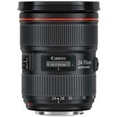 A picture of Canon EF 24-70mm f/2.8L II USM
