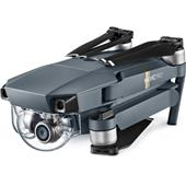 A picture of DJI Mavic Pro Fly More Combo Drone
