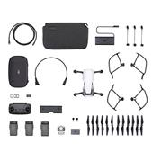 A picture of DJI Mavic Air Fly More Combo Drone in Arctic White