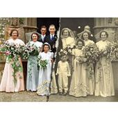 """A picture of Jessops Image Restoration (up to 12"""" x 8"""")"""