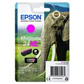 A picture of Epson Magenta 24XL Claria Photo HD Ink