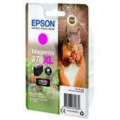 A picture of Epson Magenta 378XL Claria Photo HD Ink