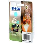 A picture of Epson Light Cyan 378XL Claria Photo HD Ink