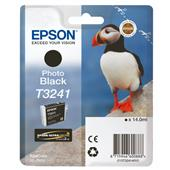 A picture of Epson T3241 Photo Black Ink