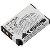 A picture of Fujifilm NP-48 Lithium-Ion Rechargeable Battery