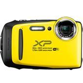 A picture of Fujifilm Finepix XP130 Digital Camera in Yellow
