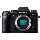A picture of Fujifilm X-T1 Compact System Camera Body