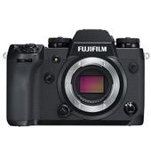 A picture of Fujifilm X-H1 Mirrorless Camera Body