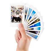A picture of Instax Mini Colour Film 50 Shot Pack
