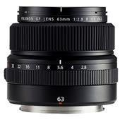 A picture of Fujifilm GF63mm f/2.8 R WR Lens