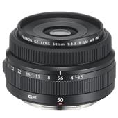 A picture of Fujifilm GF50mm F/3.5 R LM WR Lens