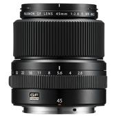 A picture of Fujifilm GF45mm f/2.8 R WR Lens