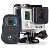 A picture of GoPro HERO3+ Black Edition Action Camera
