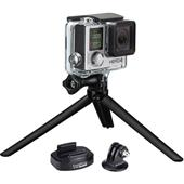 A picture of GoPro Tripod Mounts with Mini Tripod