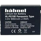 A picture of Hahnel HL-PG10E Battery for Panasonic (DMW-BCG10)