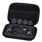 A picture of Hama 5 in1 Universal Lens Kit For Smartphones