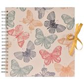 A picture of Innova Butterfly Scrapbook