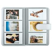 A picture of Instax mini 9 Photo Album in Smoky White