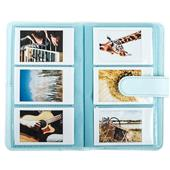 A picture of Instax mini 9 Photo Album in Ice Blue