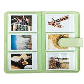 A picture of Instax mini 9 Photo Album in Lime Green