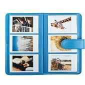 A picture of Instax mini 9 Photo Album in Cobalt Blue