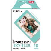 A picture of Instax Mini Blue Border Film