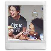 A picture of Instax Square Film Twin Pack