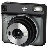 A picture of Instax Square SQ6 Instant Camera in Graphite Grey