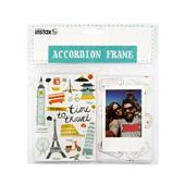 A picture of Instax Accordion Frame Travel