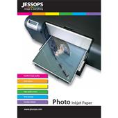 A picture of Jessops Inkjet A4 Gloss Photo Paper 240gsm - 50 Sheets