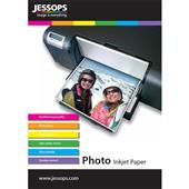 A picture of Jessops Inkjet A4 Satin Photo Paper 240gsm - 20 Sheets