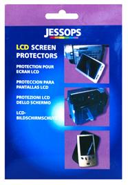 A picture of Jessops LCD Screen Protectors