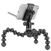 A picture of Joby GripTight Pro Video Mount with GorillaPod