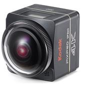 A picture of Kodak PIXPRO SP360 4K Action Cam Extreme Pack