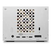 A picture of LaCie 2big Dock Thunderbolt 3 Hard Drive array - 2-bay - 2 x 4 TB