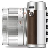 A picture of Leica X (TYP 113) Compact Camera in Silver