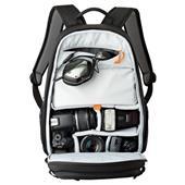 A picture of Lowepro Tahoe BP150 Backpack - Black