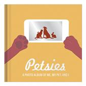 A picture of Knock Knock Petsies Photo Album