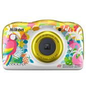 A picture of Nikon Coolpix W150 Camera Resort