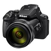 A picture of Nikon Coolpix P900 Digital Camera