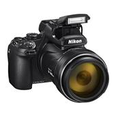 A picture of Nikon Coolpix P1000 Bridge Camera