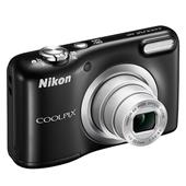 A picture of Nikon Coolpix A10 Digital Camera in Black