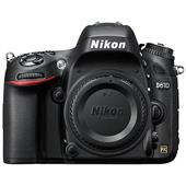 A picture of Nikon D610 Digital SLR Body