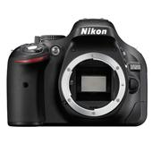 A picture of Nikon D5200 Digital SLR Body