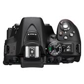 A picture of Nikon D5300 Digital SLR Body
