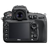 A picture of Nikon D810 Digital SLR Body