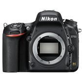 A picture of Nikon D750 Digital SLR Body