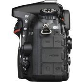 A picture of Nikon D7200 Digital SLR Body